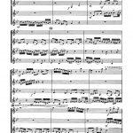 Davidson, Little Fugue in G Minor-p04