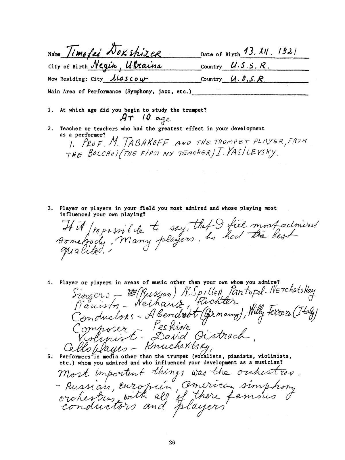Davidson, Trumpet Profiles-p26
