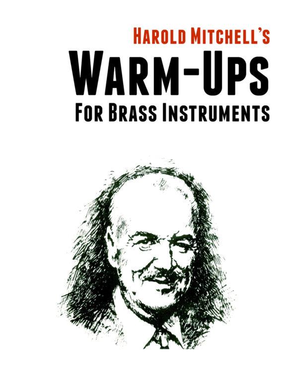 Mitchell's Warm-Ups for Brass Instruments