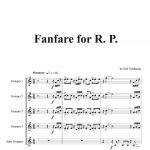 Veldkamp, Fanfare for RP (Score and Parts)-p03