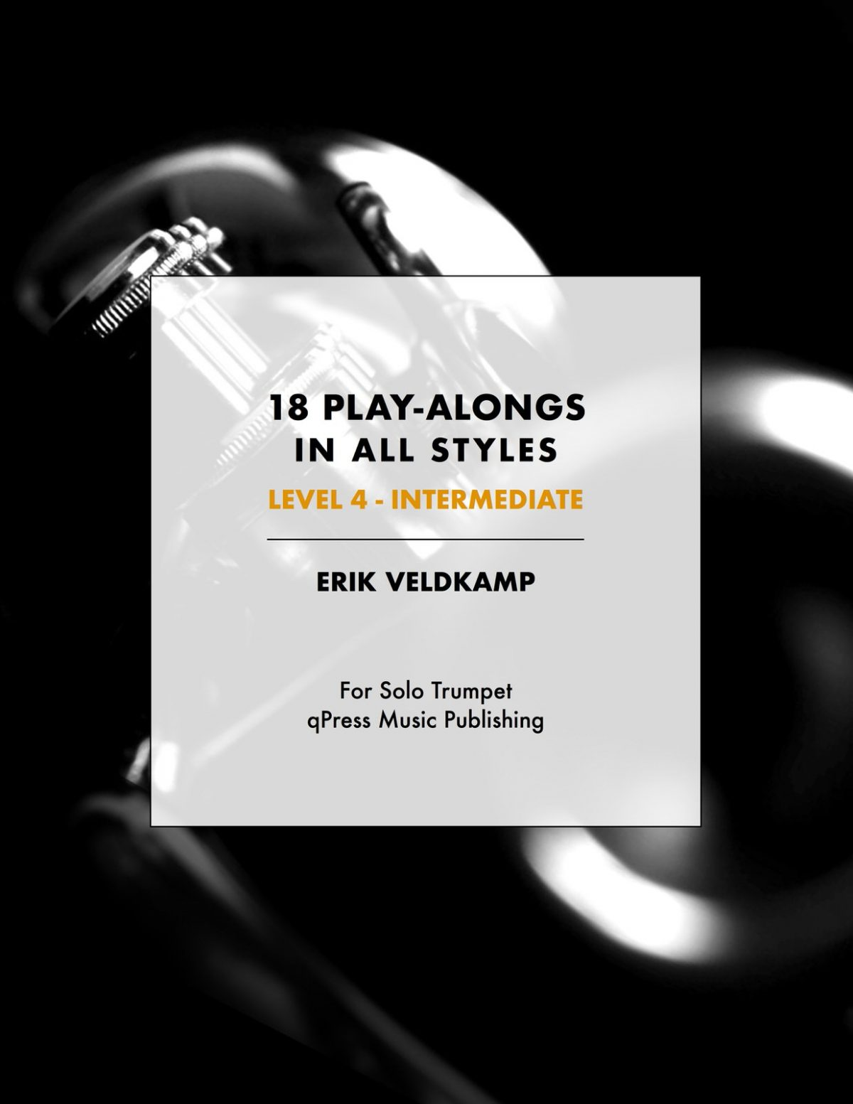 18 Play-Alongs in All Styles Level 4 (Intermediate)-p01