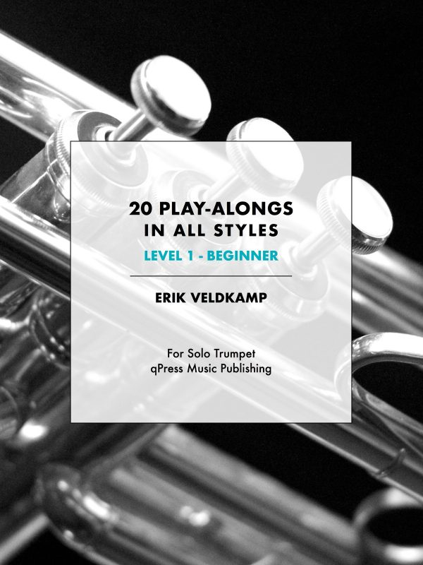 20 Play-Alongs in All Styles Level 1 (Beginner)-p01