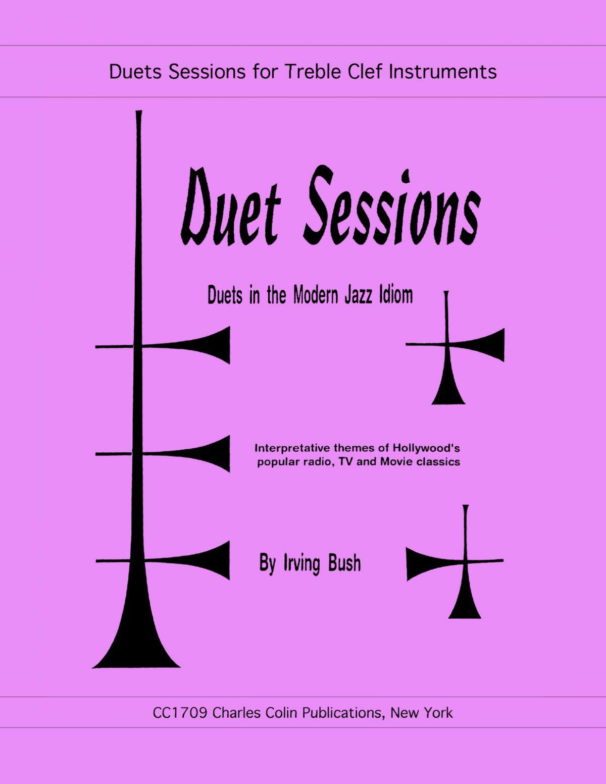 Bush Duet Sessions-p01
