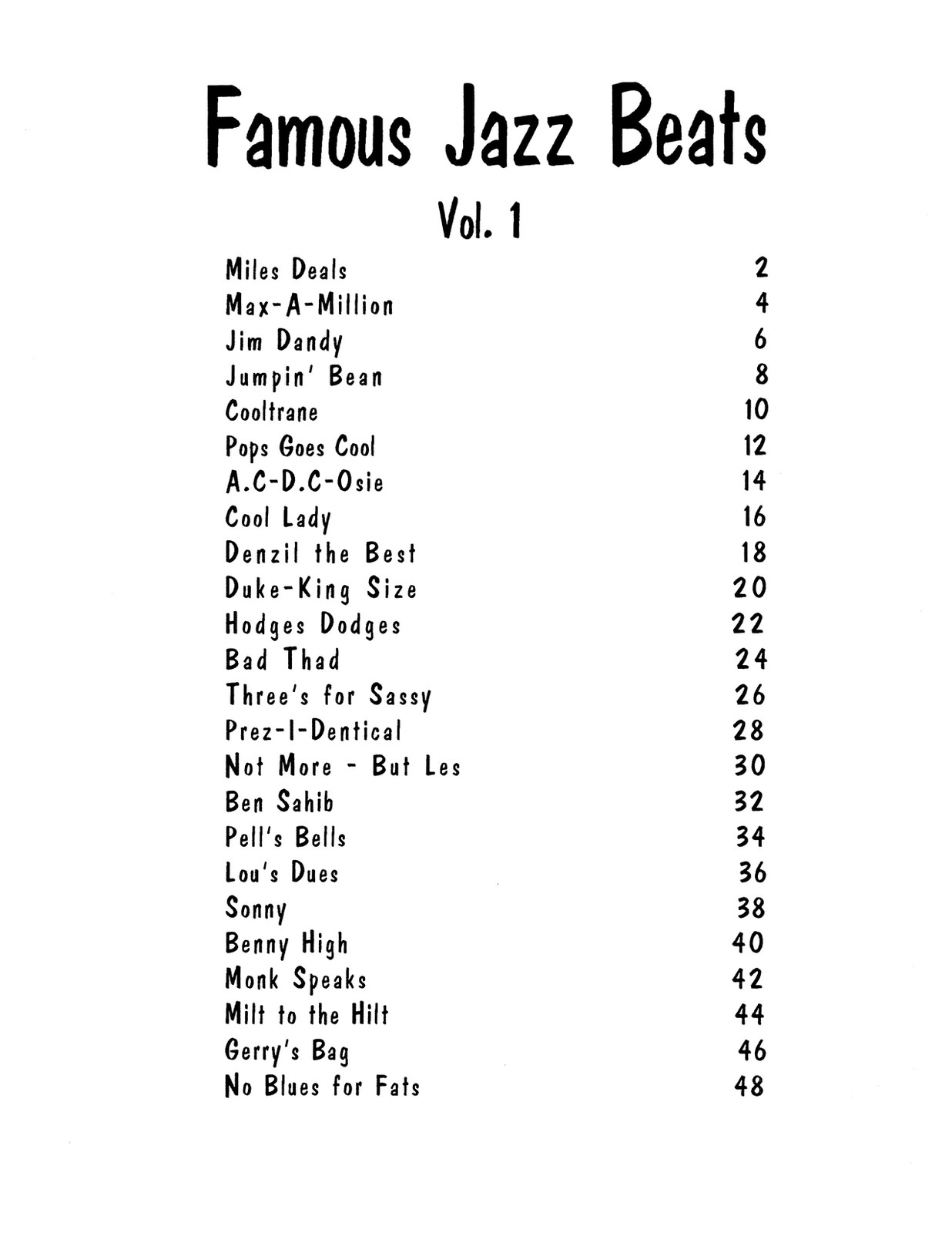 Edmonds, Hank Famous Jazz Beats Vol.1-p03