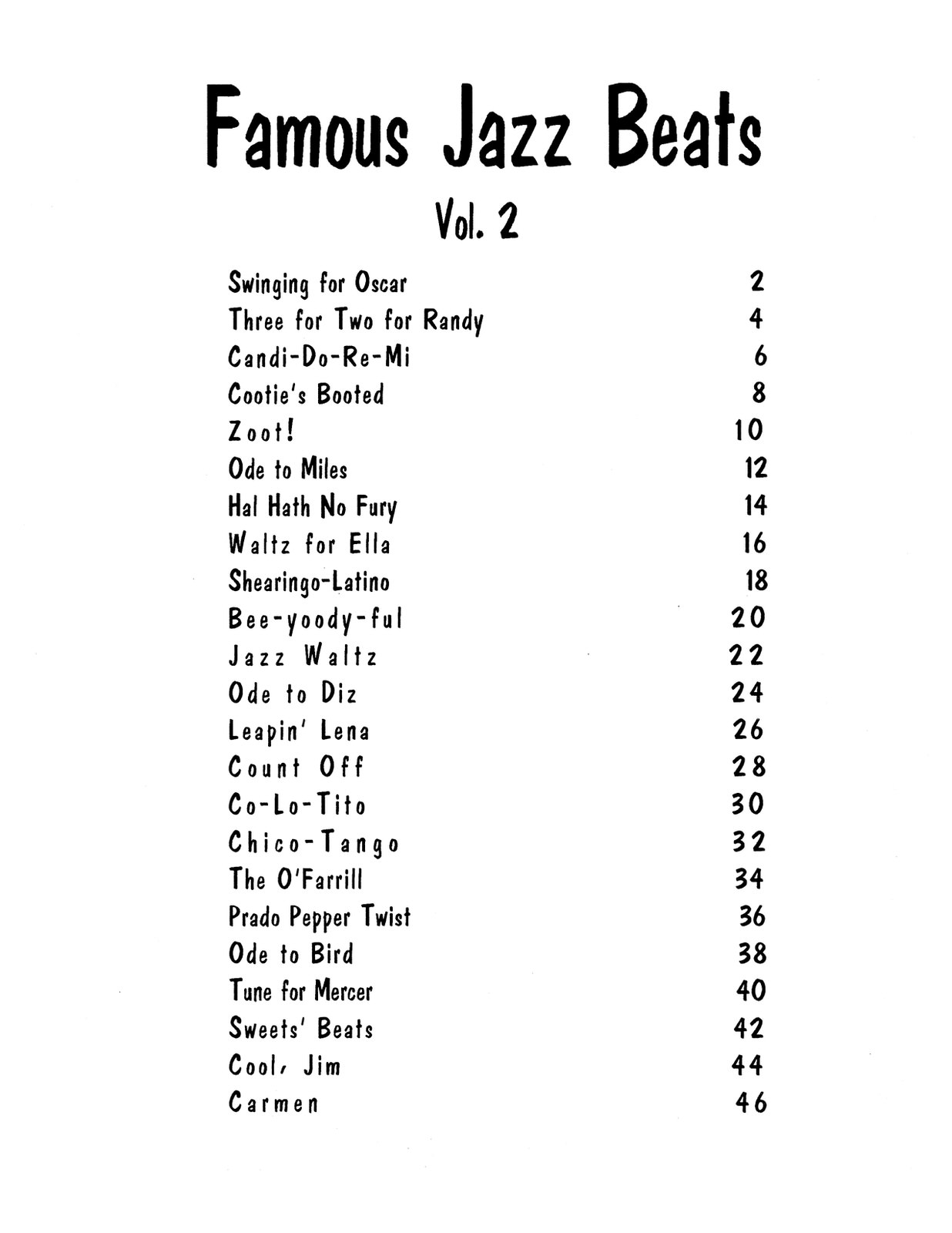 Edmonds, Hank Famous Jazz Beats Vol.2-p03