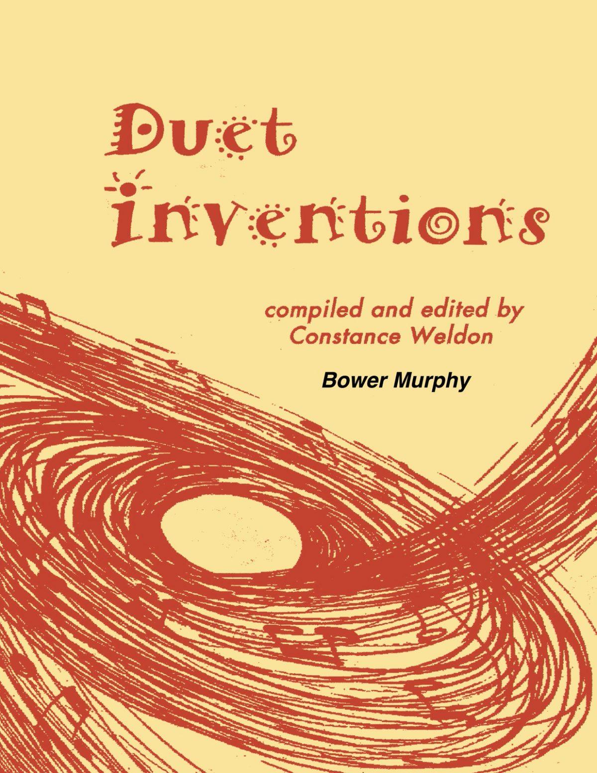 Murphy, Duet Inventions-p01