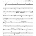 Vacchiano-Haydn, Concerto for Two Trumpets & Piano-p07