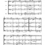 Various, Ten Masterworks for Brass Choir-p16