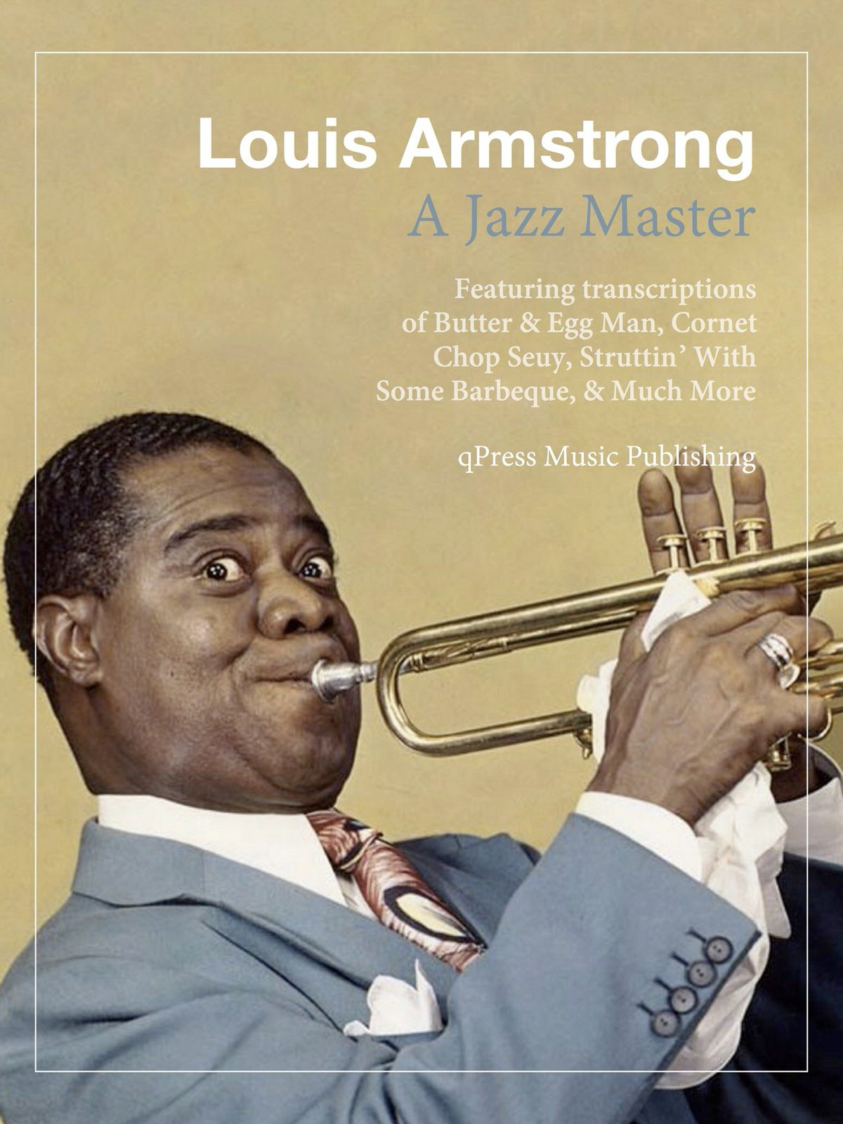 the life and contributions of louis armstrong By the time louis armstrong died in 1971 he profoundly changed the culture of the world he was born into his affability and his musical excellence, underscored by comic genius combined to make him one of the first great pop figures of the 20th century.