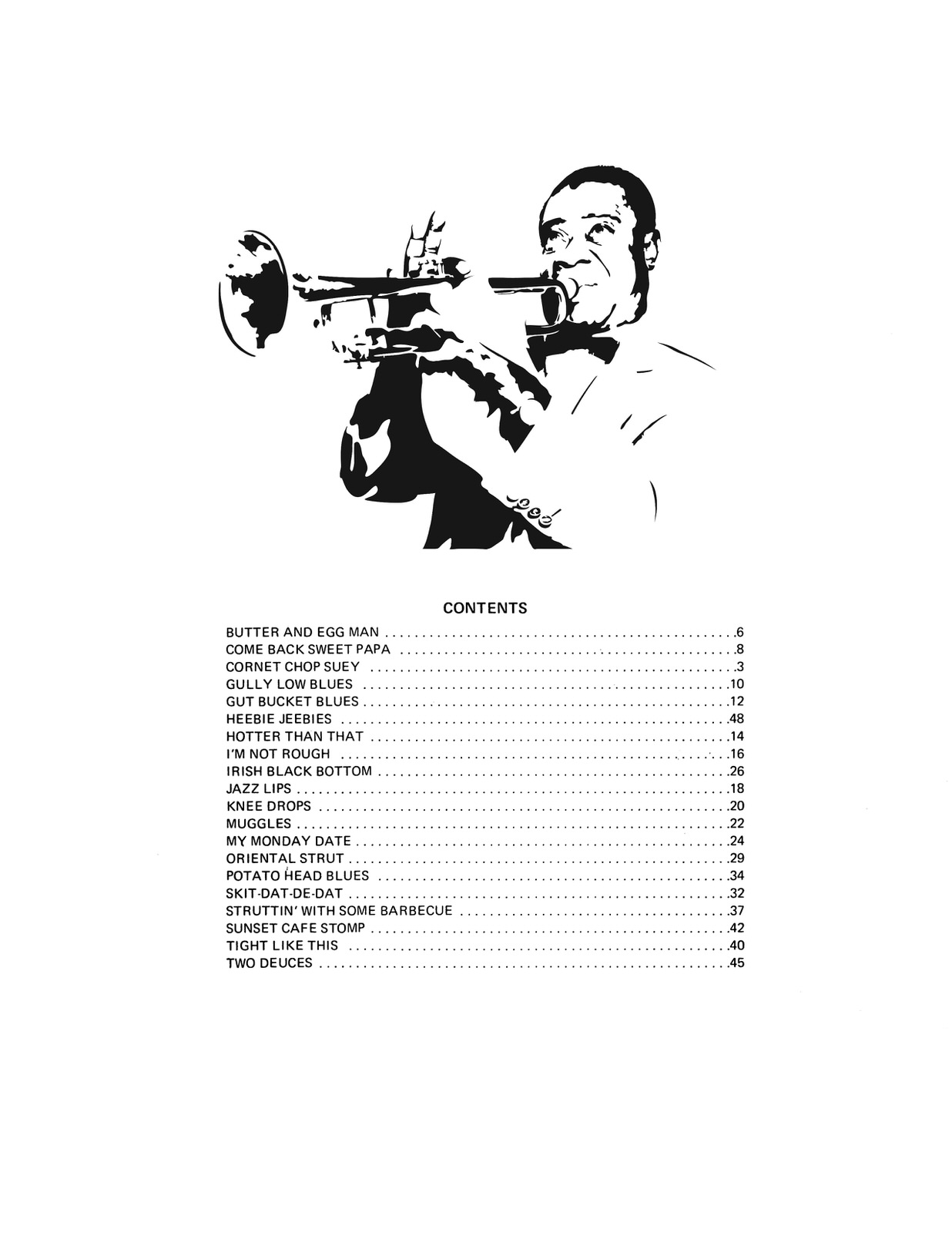 Armstrong, Louis, A Jazz Master-p03