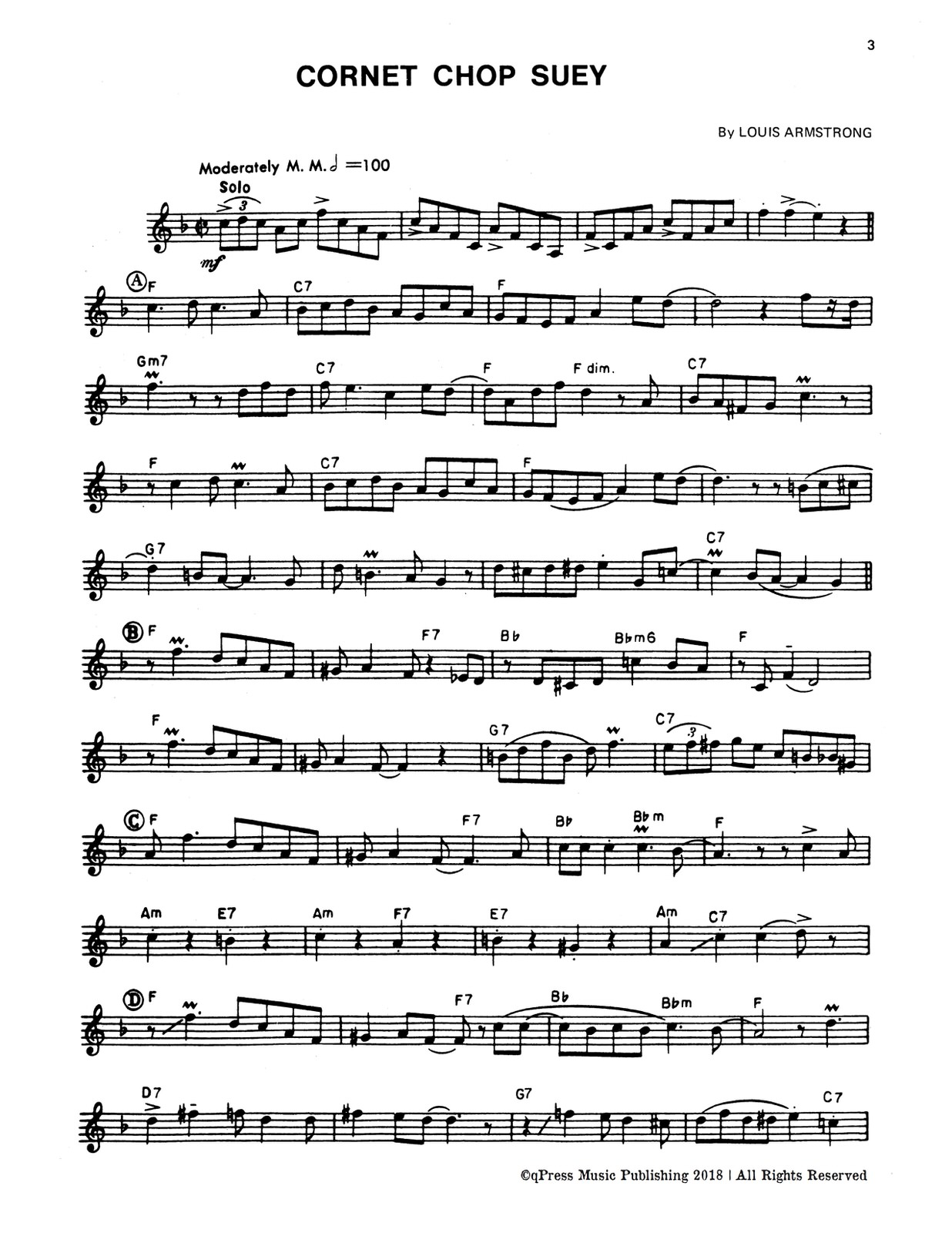 Armstrong, Louis, A Jazz Master-p05