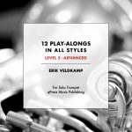 Veldkamp, 12 Play-Alongs in All Styles Level 5 (Advanced)-p01