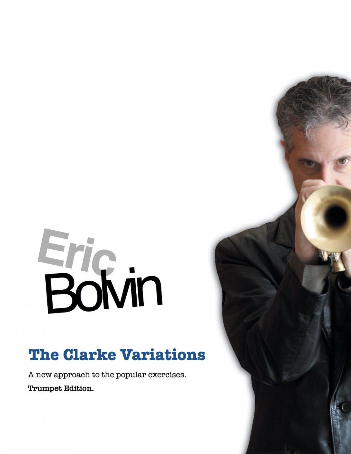Bolvin, The Clarke Variations-p01