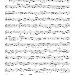 Charlier, 32 Etudes de Perfectionnement for Trumpet (Draft 2 April 29) With Titles