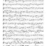 Charlier, 32 Etudes de Perfectionnement for Trumpet (Draft 2 April 29) With Titles 2