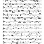 Charlier, 32 Etudes de Perfectionnement for Trumpet (Draft 2 April 29) With Titles 3