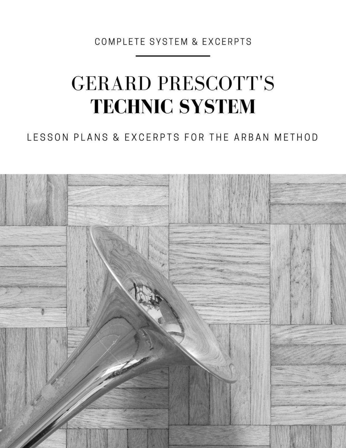 Prescott Trombone Excerpts-1