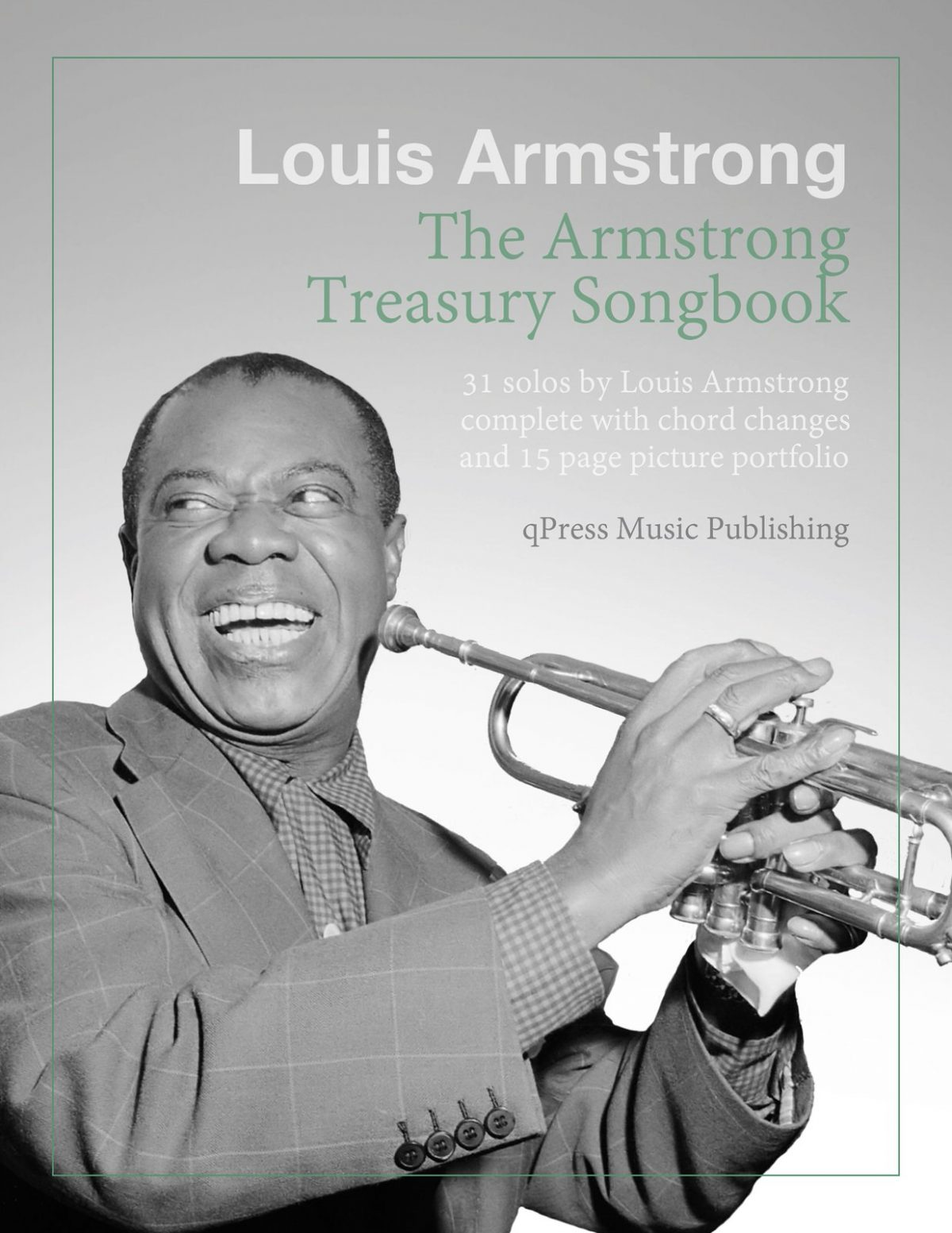 Armstrong, The Louis Armstrong Treasury-p01