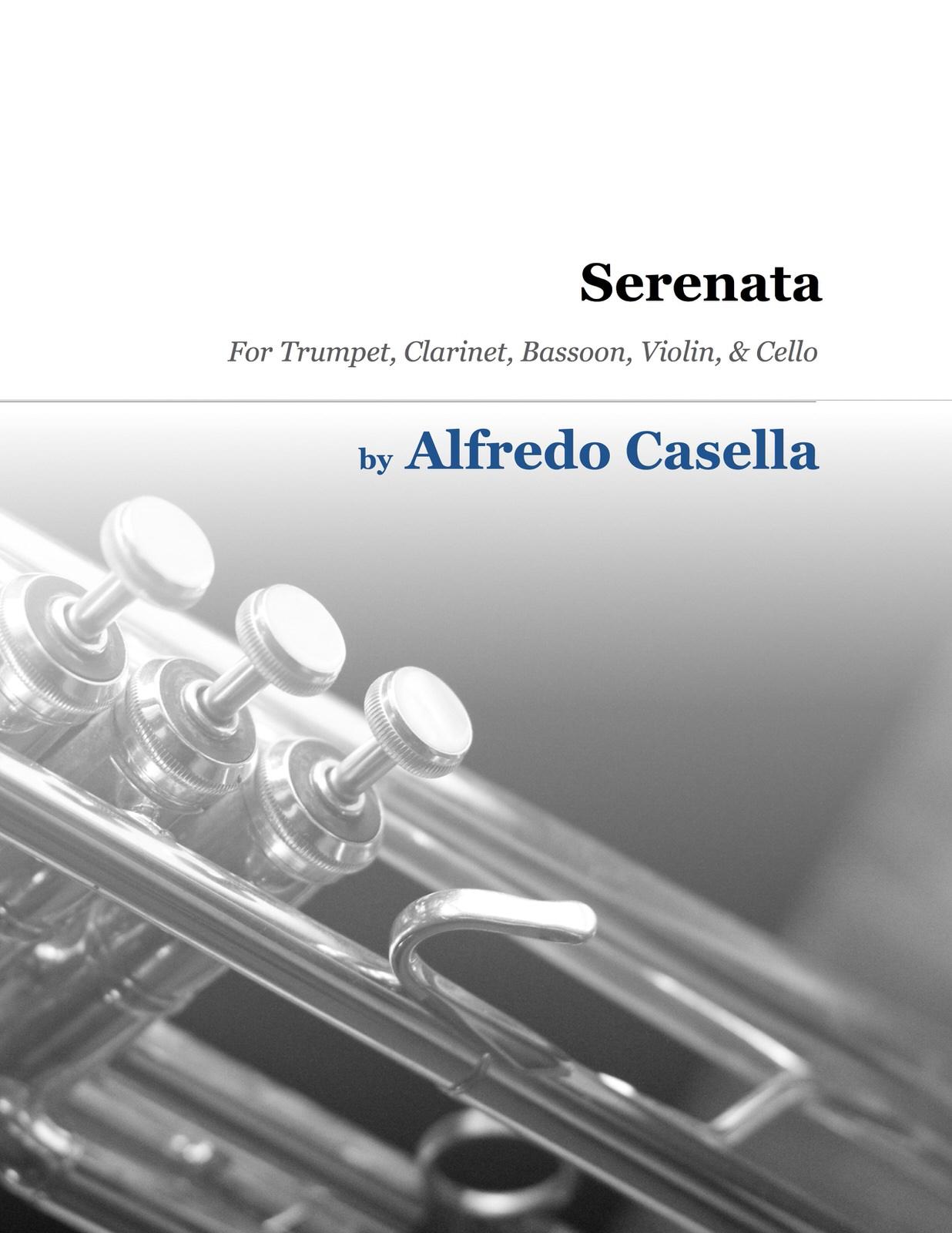 Castella, Serenata (All Parts)-p01