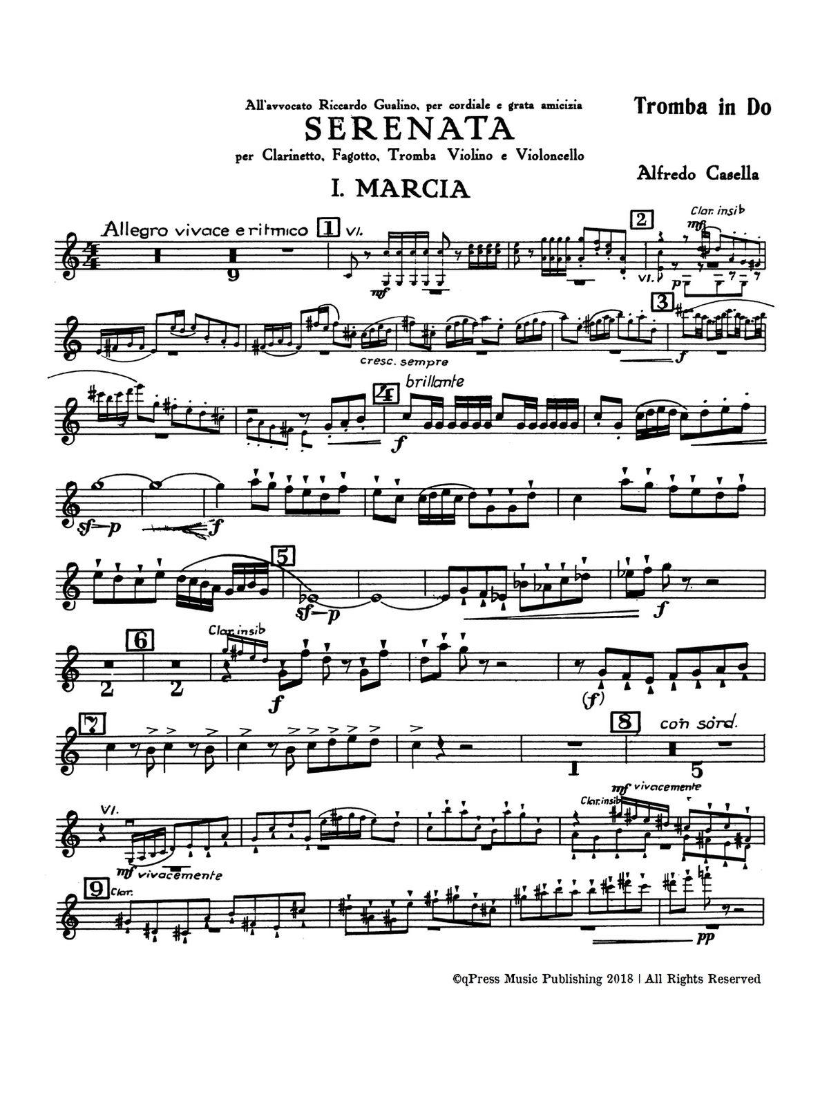 Castella, Serenata (All Parts)-p03