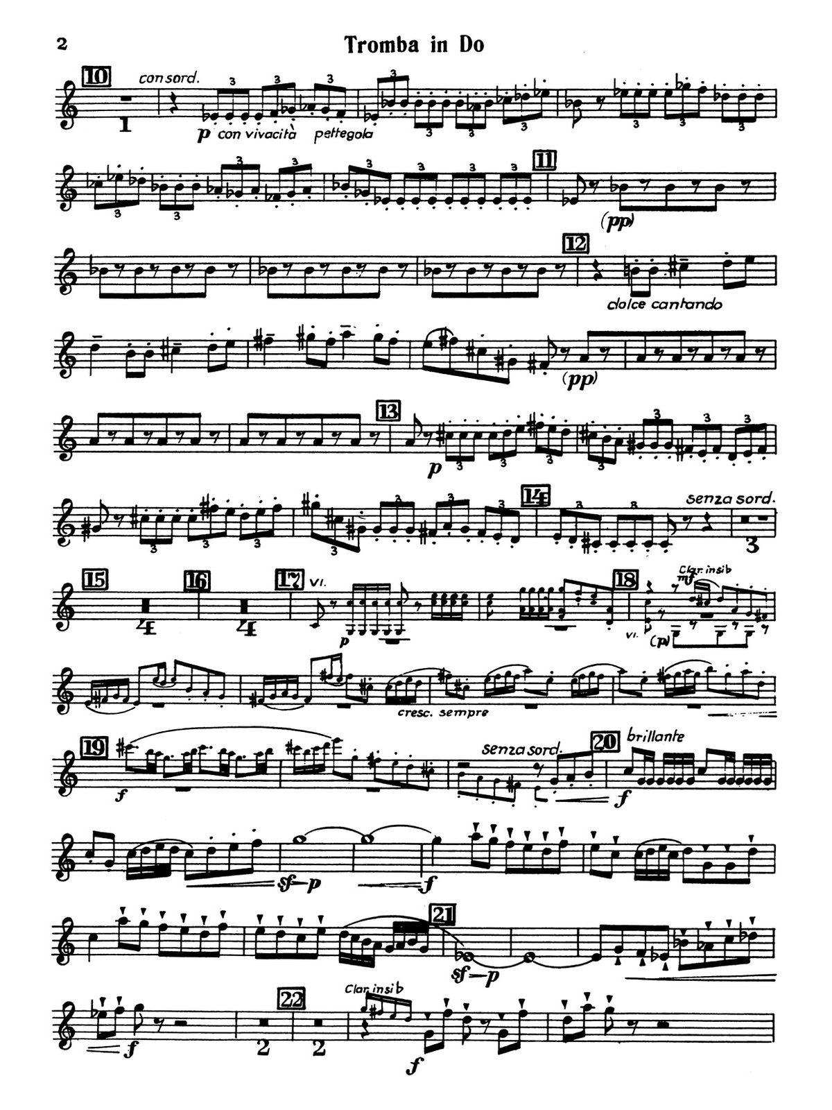 Castella, Serenata (All Parts)-p04