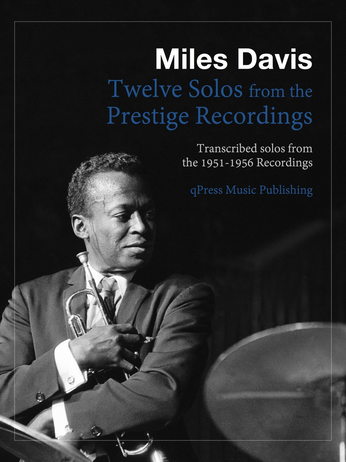 Davis, 12 Solos from the Prestige Recordings-p01-1