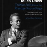 Davis, 12 Solos from the Prestige Recordings-p01-1