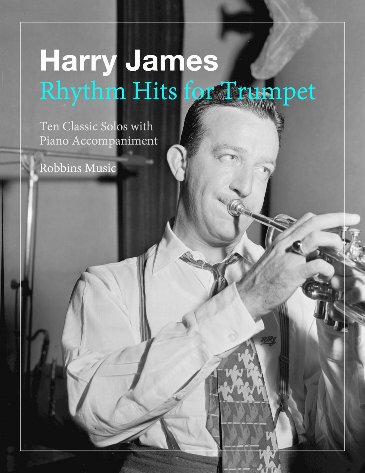 James, Rhythm Hits for Trumpet-p01