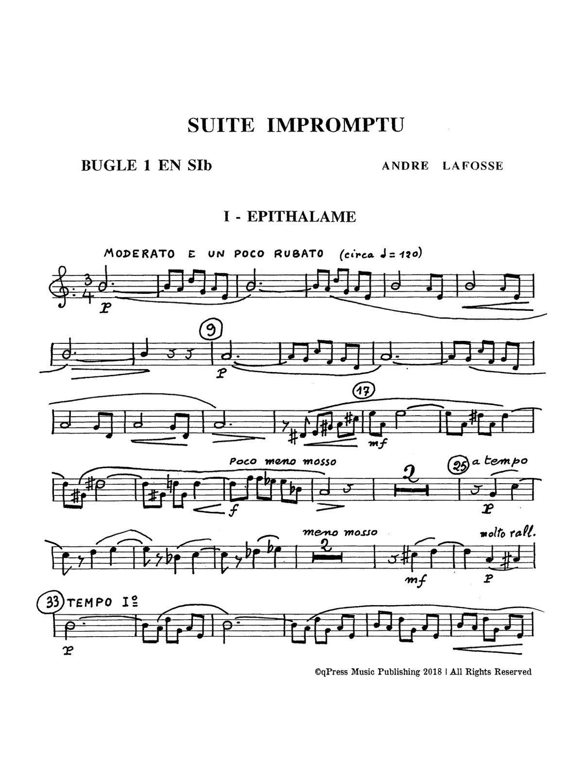 LaFosse, Suite Impromptu (All Parts)-p02