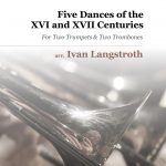 Langstroth, 5 Dances of the 16 and 17 Centuries-p01