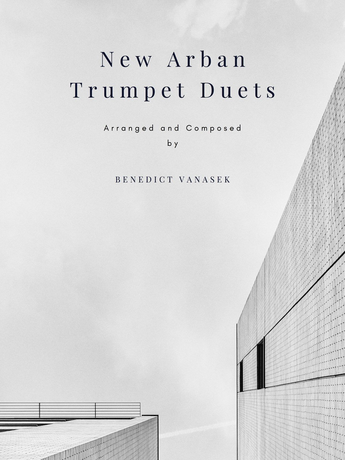 Vanasek, New Arban Duets-p01