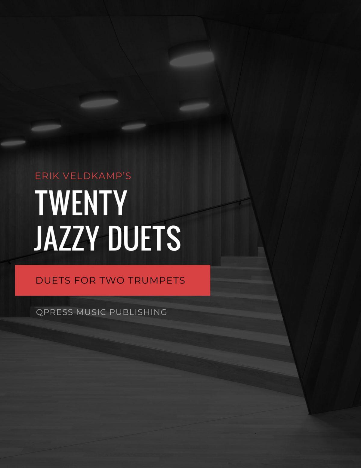 Veldkamp, 20 Jazzy Duets