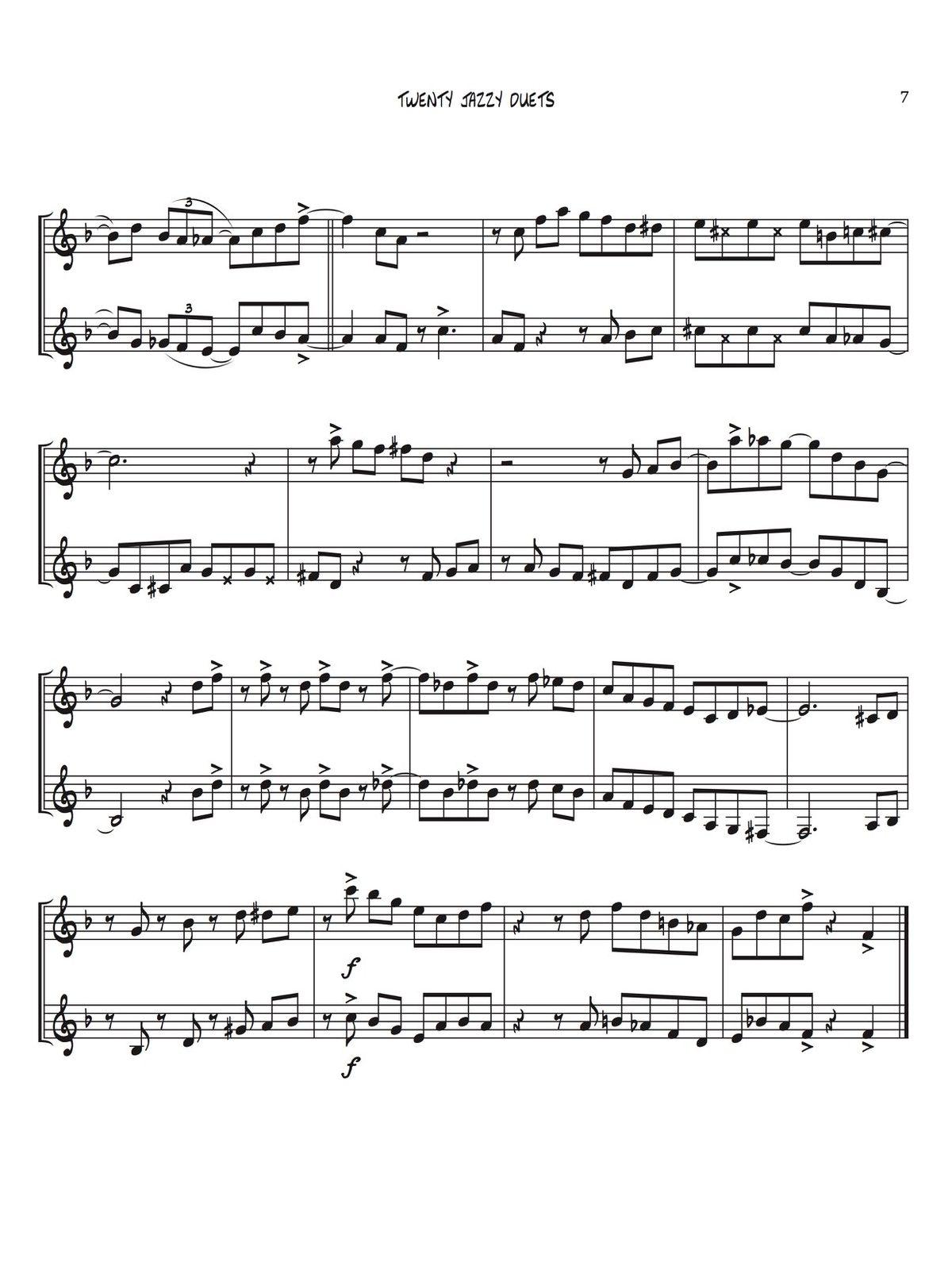Veldkamp, 20 Jazzy Duets-p07
