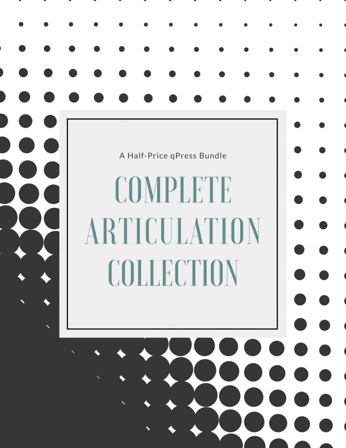 Articulation Bundle