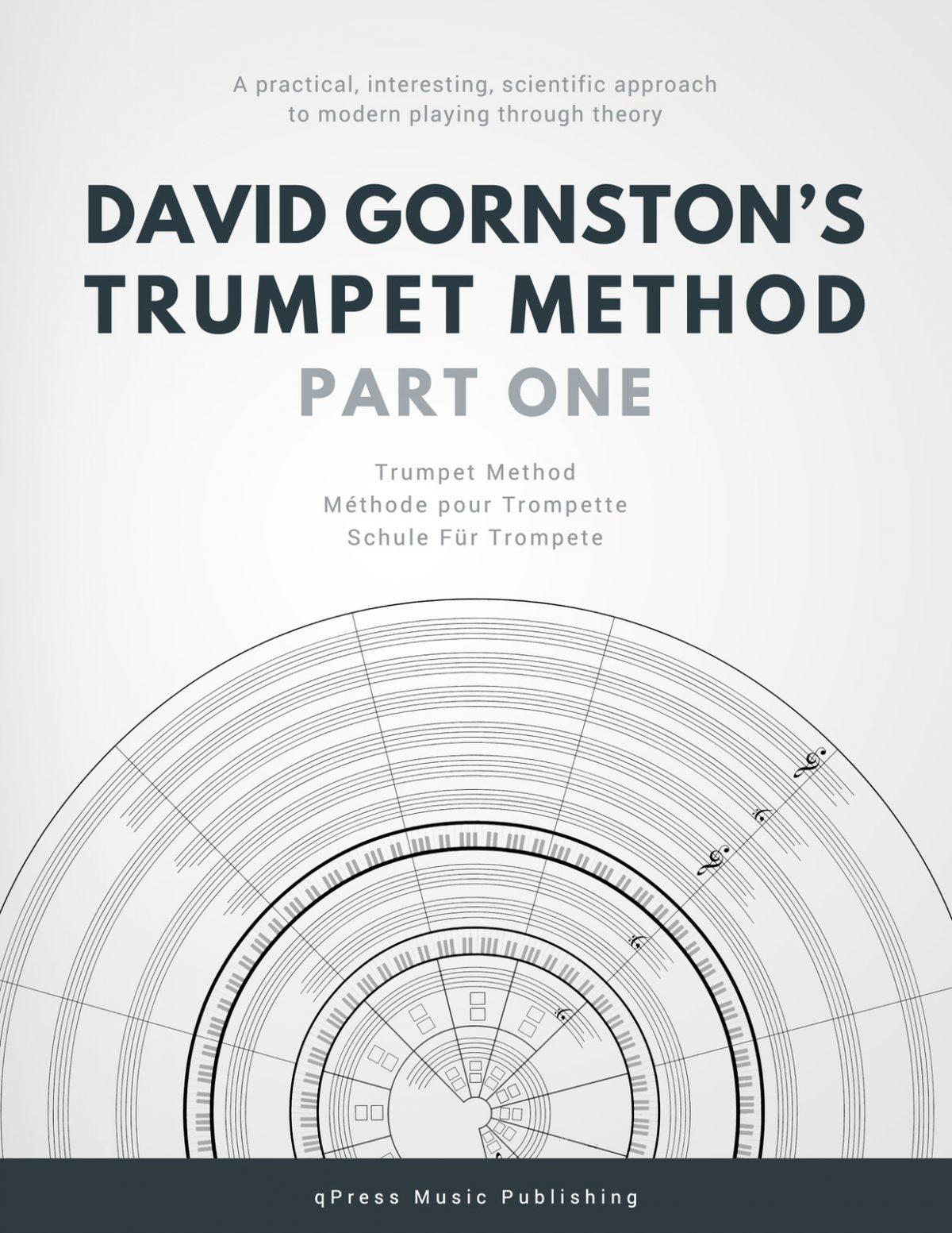 Gornston, Trumpet Method Part 1-p01