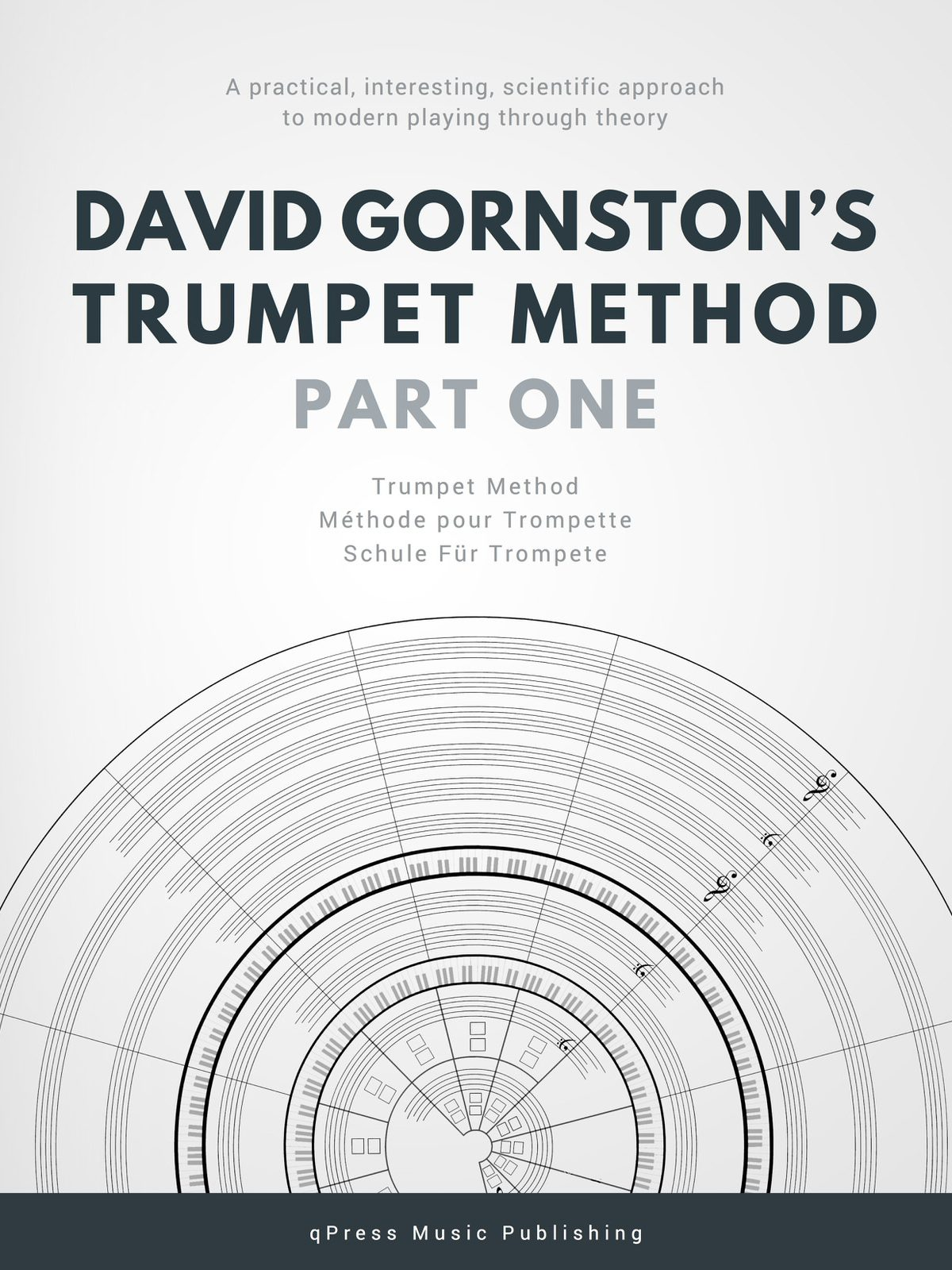 Gornston, Trumpet Method Part 1-p01