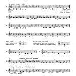Gornston, Trumpet Method Part 1-p08