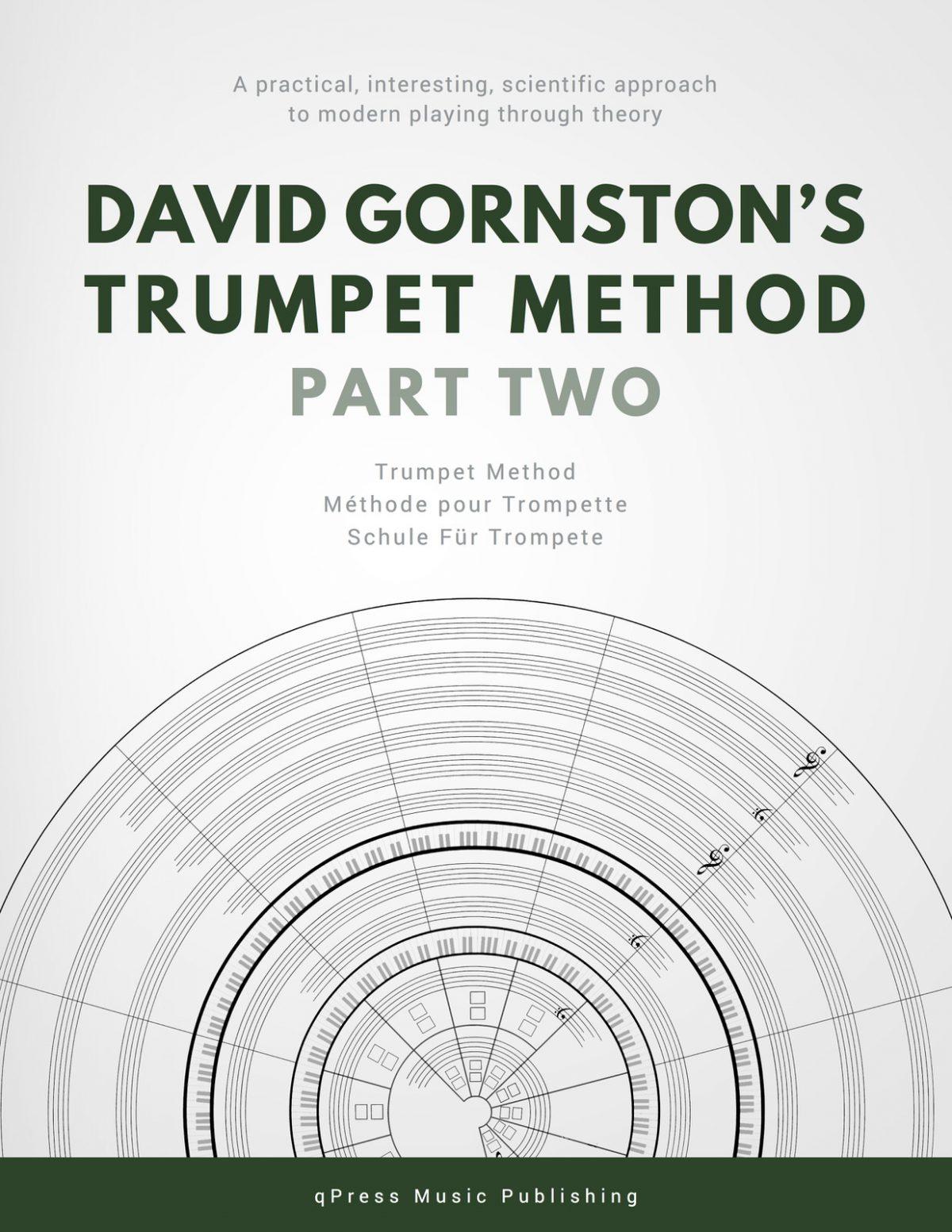 Gornston, Trumpet Method Part 2-p01