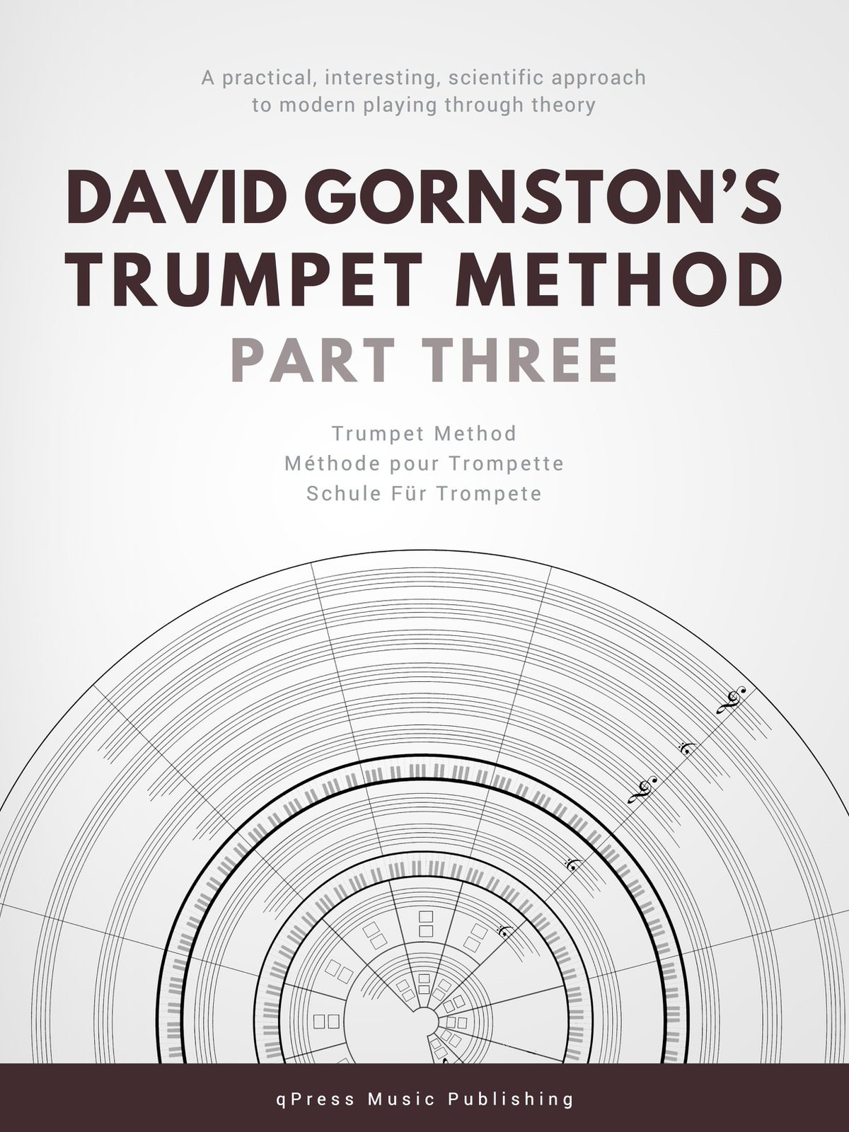 Gornston, Trumpet Method Part 3-p01