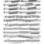 Gornston, Trumpet Method Part 3-p17