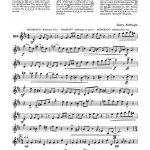 Gornston, Trumpet Method Part 3-p70