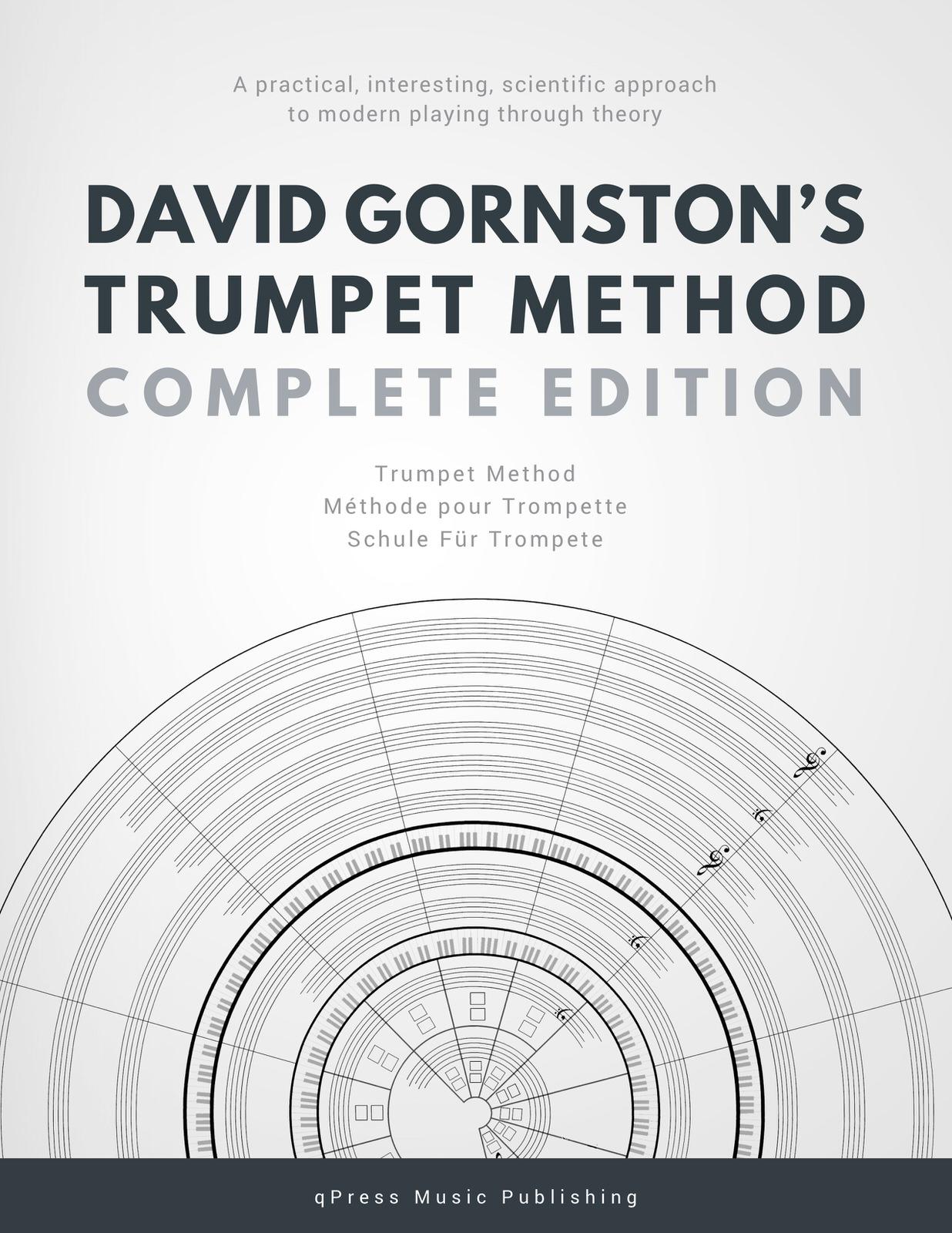 Gornston cover complete