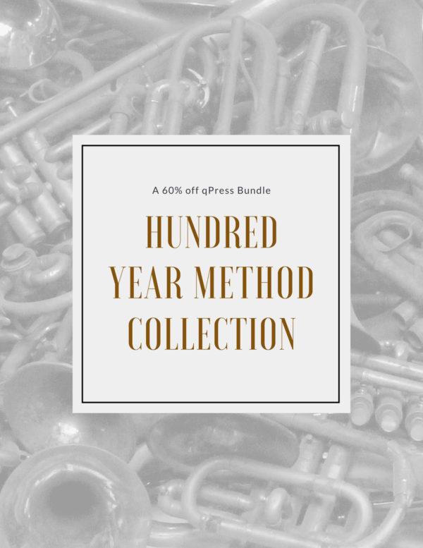 Hundred Year Method Bundle
