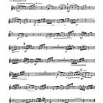 Porret, 12 Novellettes (Score and Parts)-p03