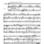 Porret, 12 Novellettes (Score and Parts)-p28