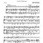 Simon, Olympian Collection of Cornet Duets with Piano-p28