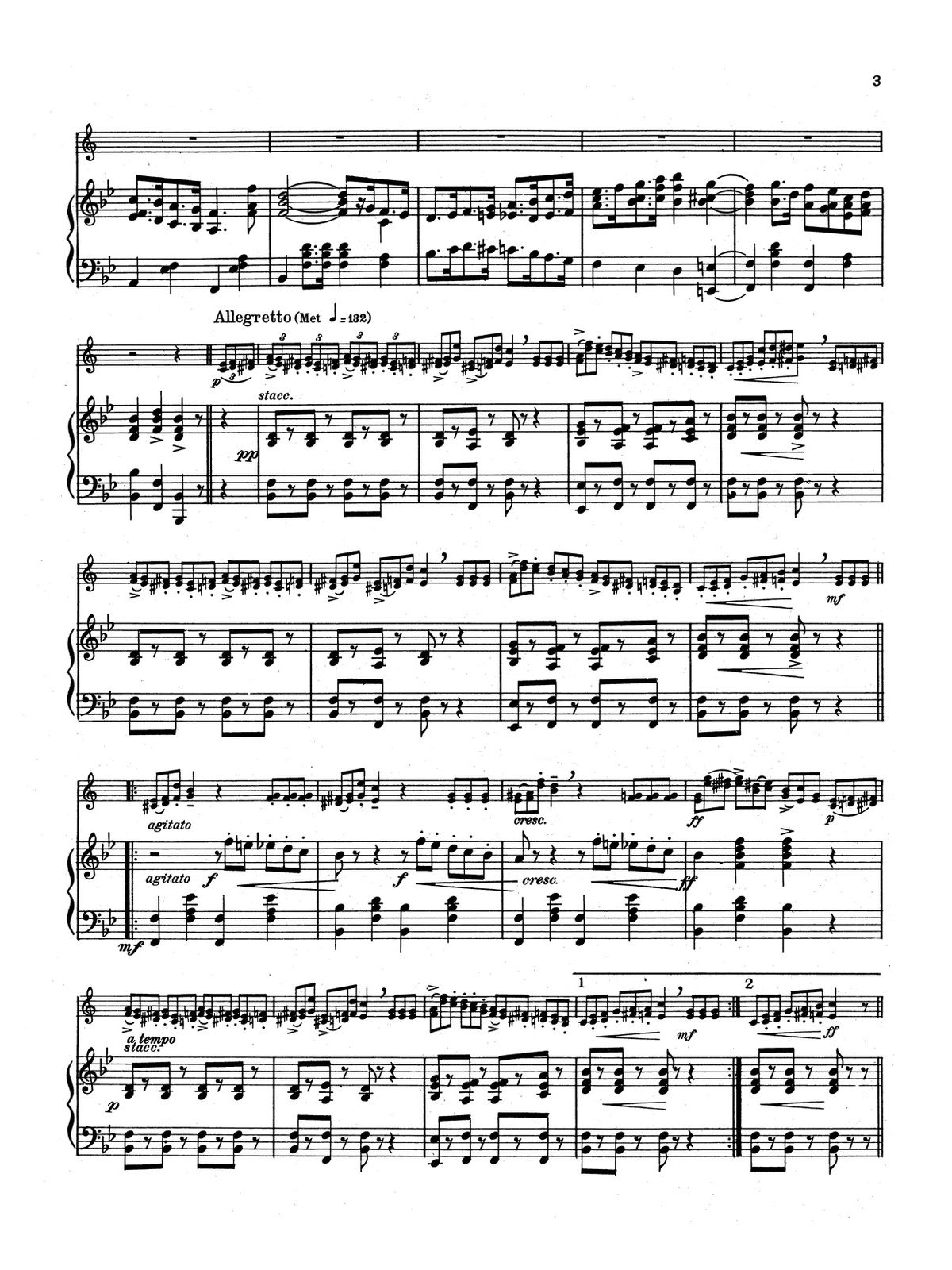 Simon, Olympian Collection of Cornet Duets with Piano-p29