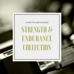 Strength Collection Cover