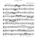 Williams, Modern Method for Trumpet or Cornet-p241