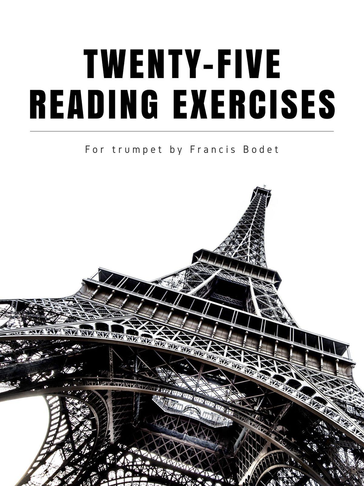 Bodet, 25 Reading Exercises